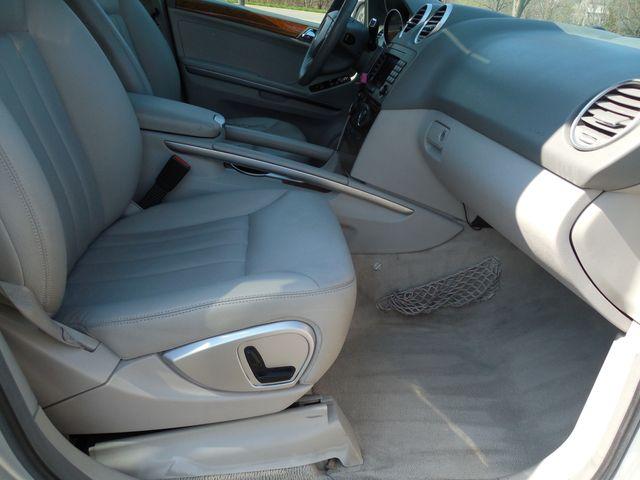 2006 Mercedes-Benz ML350 3.5L Leesburg, Virginia 20