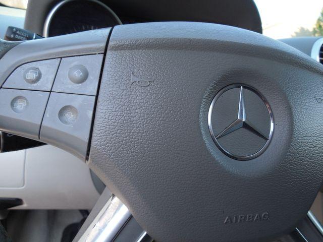 2006 Mercedes-Benz ML350 3.5L Leesburg, Virginia 23