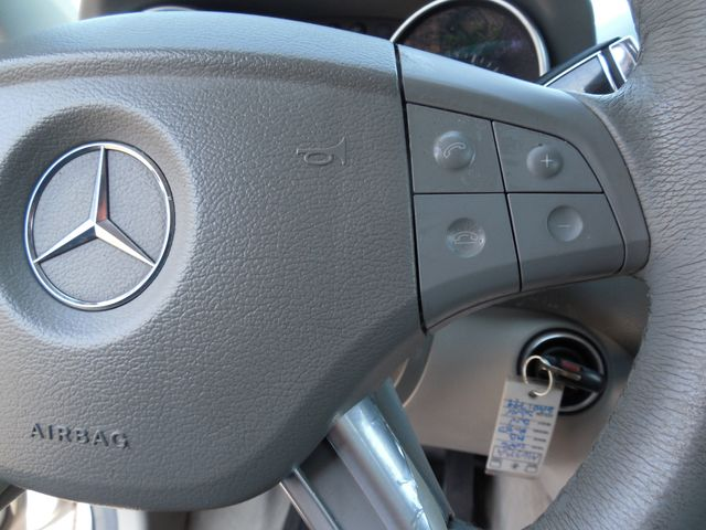 2006 Mercedes-Benz ML350 3.5L Leesburg, Virginia 24