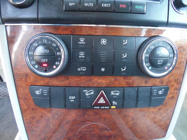 2006 Mercedes-Benz ML350 3.5L Leesburg, Virginia 27