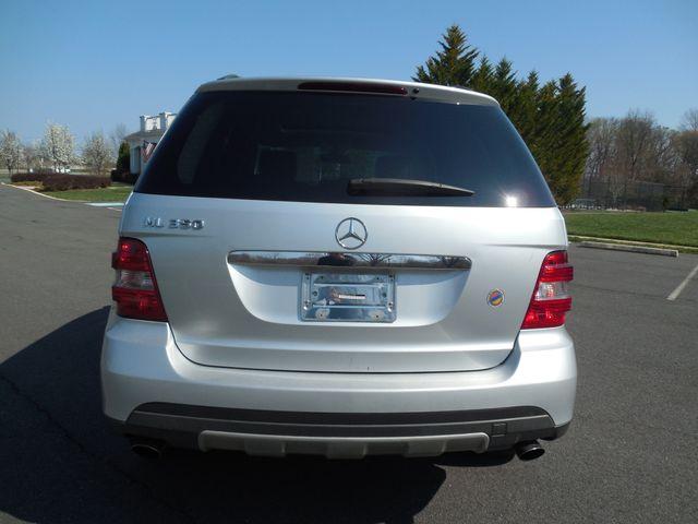 2006 Mercedes-Benz ML350 3.5L Leesburg, Virginia 7