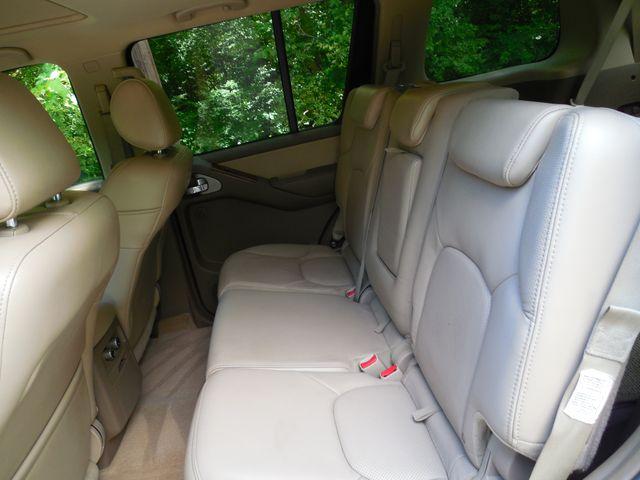 2006 Nissan Pathfinder LE Leesburg, Virginia 11