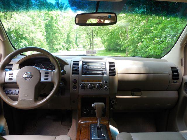 2006 Nissan Pathfinder LE Leesburg, Virginia 18