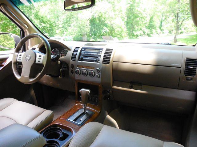 2006 Nissan Pathfinder LE Leesburg, Virginia 17