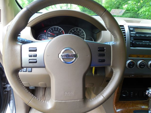2006 Nissan Pathfinder LE Leesburg, Virginia 19
