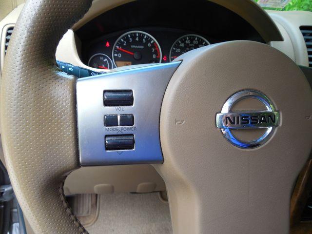 2006 Nissan Pathfinder LE Leesburg, Virginia 20
