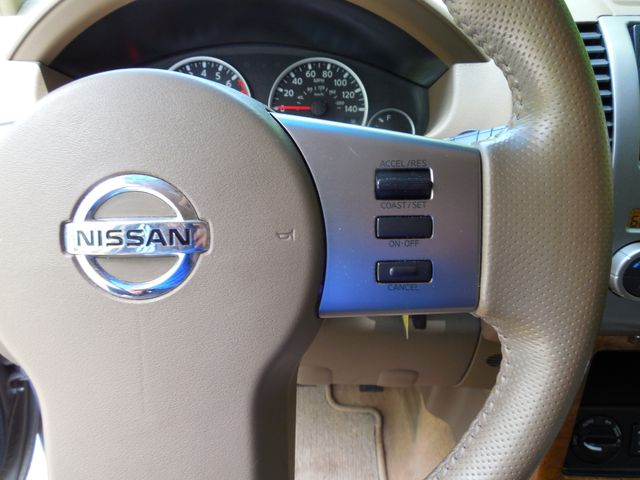 2006 Nissan Pathfinder LE Leesburg, Virginia 22