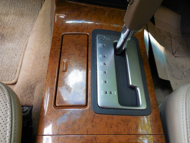 2006 Nissan Pathfinder LE Leesburg, Virginia 15