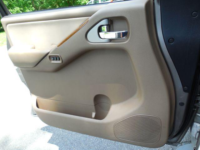 2006 Nissan Pathfinder LE Leesburg, Virginia 5