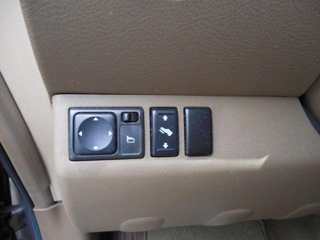 2006 Nissan Pathfinder LE Leesburg, Virginia 26