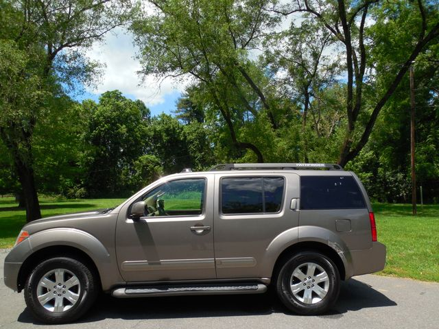 2006 Nissan Pathfinder LE Leesburg, Virginia 2