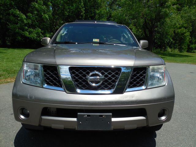 2006 Nissan Pathfinder LE Leesburg, Virginia 3