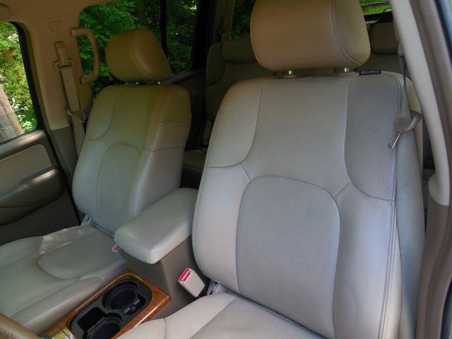2006 Nissan Pathfinder LE Leesburg, Virginia 9