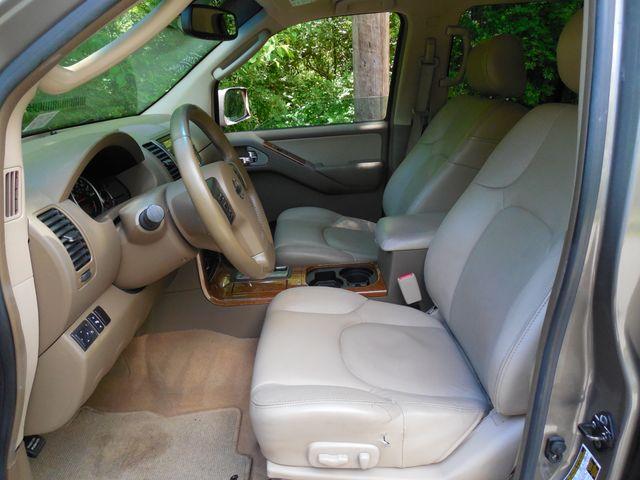 2006 Nissan Pathfinder LE Leesburg, Virginia 6