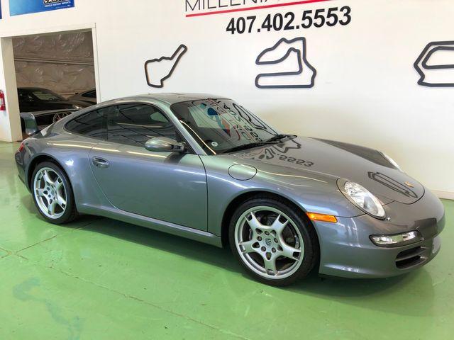 2006 Porsche 911 Carrera Longwood, FL 1