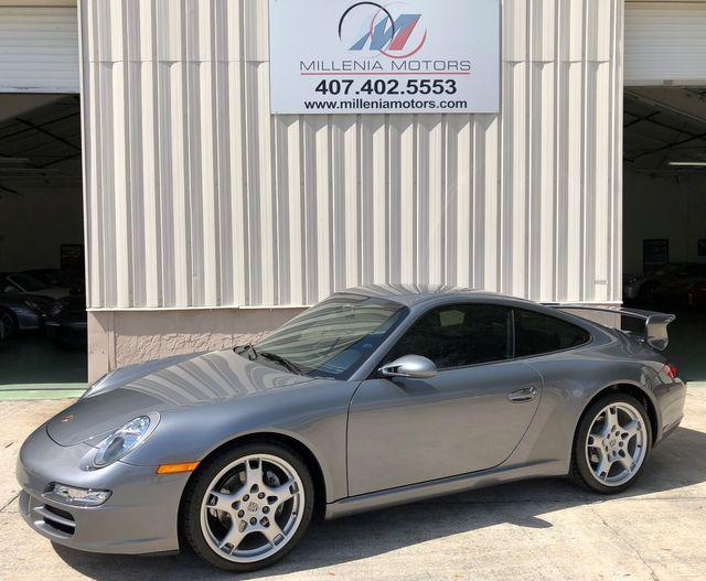 2006 Porsche 911 Carrera Longwood, FL 37