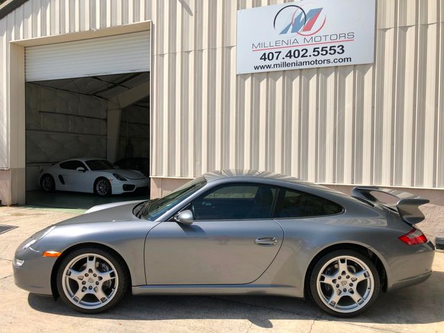 2006 Porsche 911 Carrera Longwood, FL 38