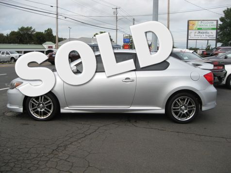 2006 Scion tC  in , CT