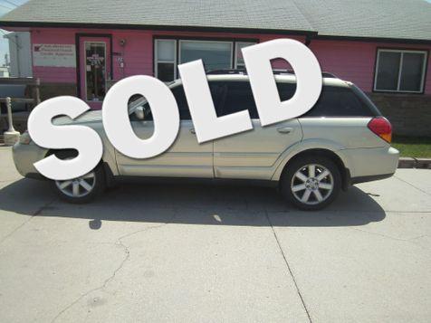 2006 Subaru Outback 2.5i Ltd in Fremont, NE