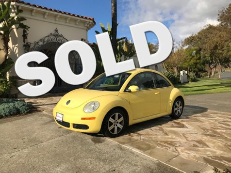 2006 Volkswagen New Beetle  | San Diego, CA | Cali Motors USA in San Diego, CA
