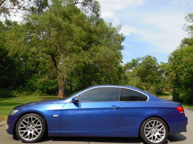 2007 BMW 328i SPORT/PREMIUM Leesburg, Virginia 10