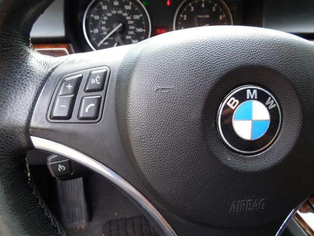 2007 BMW 328i SPORT/PREMIUM Leesburg, Virginia 40