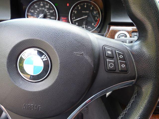 2007 BMW 328i SPORT/PREMIUM Leesburg, Virginia 44