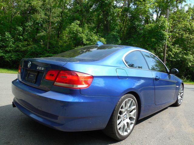 2007 BMW 328i SPORT/PREMIUM Leesburg, Virginia 4