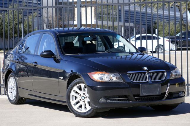 2007 BMW 328i **** 1.9 APR FINANCING AVAILABLE ****