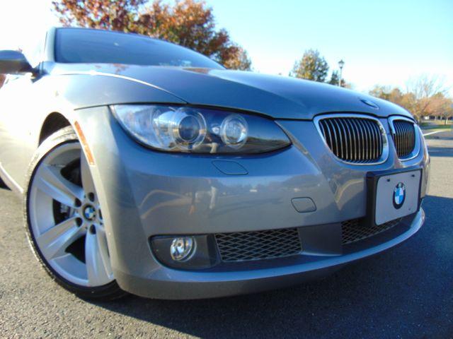 2007 BMW 335i I Leesburg, Virginia 9