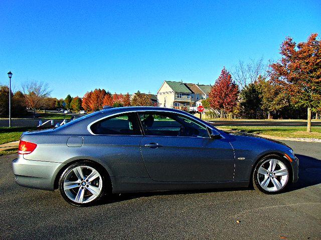 2007 BMW 335i I Leesburg, Virginia 4