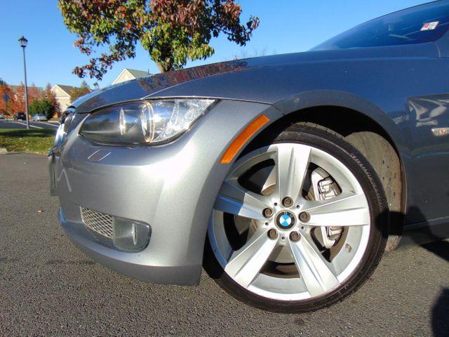 2007 BMW 335i I Leesburg, Virginia 8