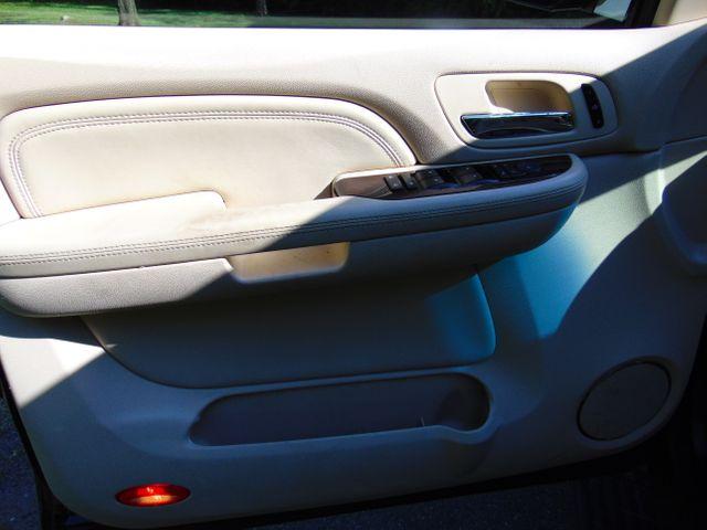 2007 Cadillac Escalade LUXURY Leesburg, Virginia 26