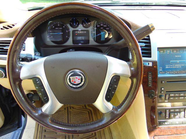 2007 Cadillac Escalade LUXURY Leesburg, Virginia 56