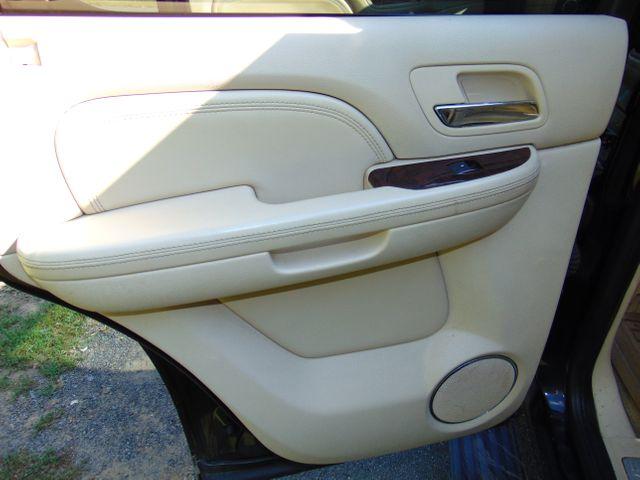 2007 Cadillac Escalade LUXURY Leesburg, Virginia 82