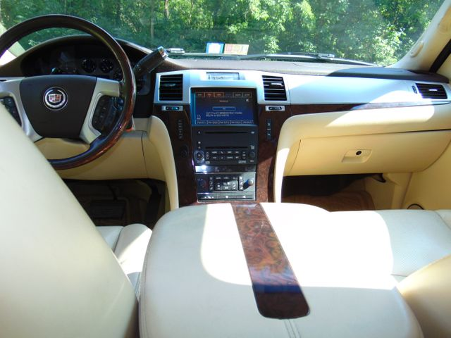 2007 Cadillac Escalade LUXURY Leesburg, Virginia 54