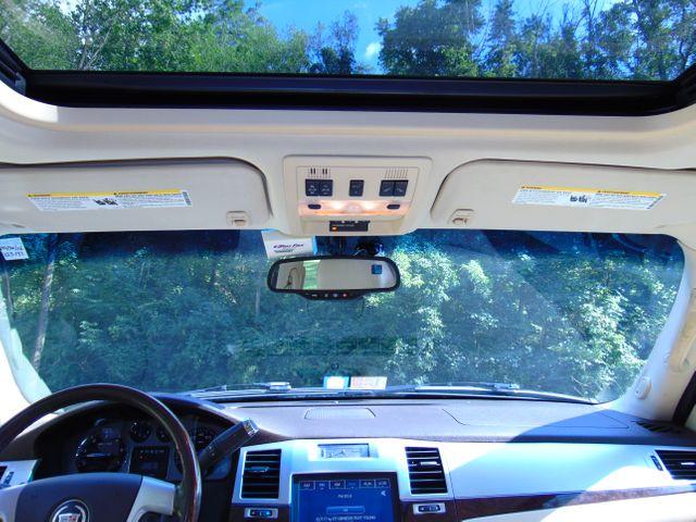 2007 Cadillac Escalade LUXURY Leesburg, Virginia 50