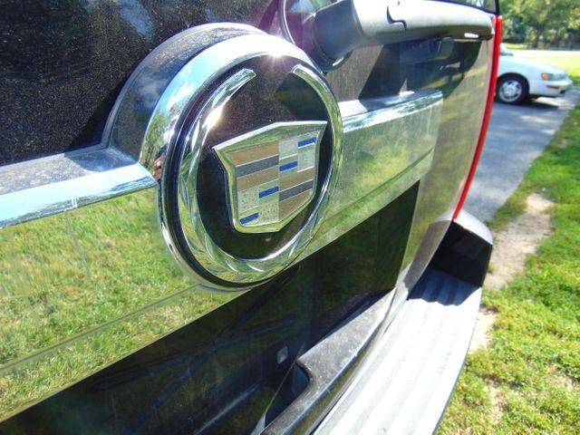 2007 Cadillac Escalade LUXURY Leesburg, Virginia 20