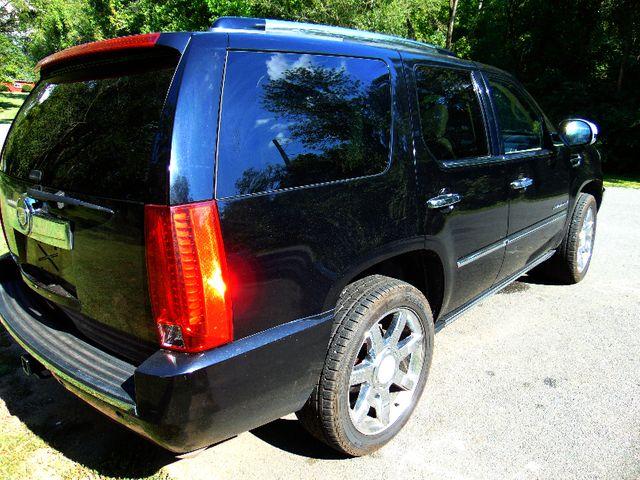 2007 Cadillac Escalade LUXURY Leesburg, Virginia 4