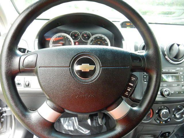 2007 Chevrolet Aveo LT Leesburg, Virginia 17