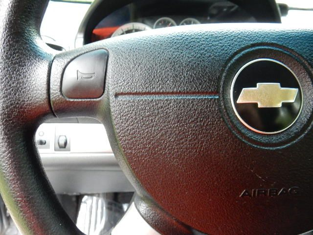 2007 Chevrolet Aveo LT Leesburg, Virginia 20