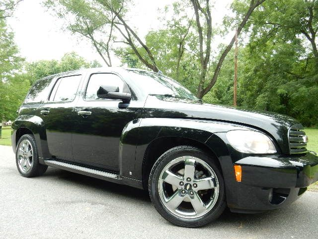 2007 Chevrolet HHR LT Leesburg, Virginia 2