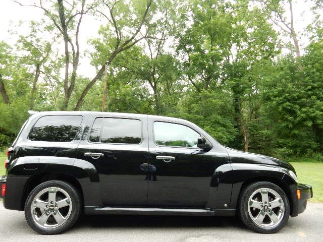 2007 Chevrolet HHR LT Leesburg, Virginia 12