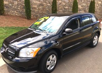 2007 Dodge-Buy Here Pay Here!! Caliber-CARMARTSOUTH.COM Base-LOW MILES! CARFAX CLEAN! 30 MPG!! Knoxville, Tennessee 2