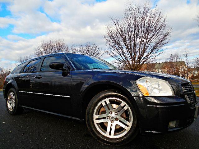 2007 Dodge Magnum SE Leesburg, Virginia 2
