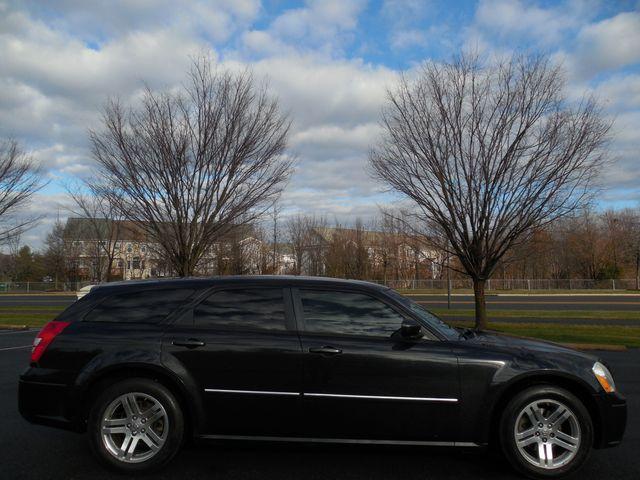 2007 Dodge Magnum SE Leesburg, Virginia 8