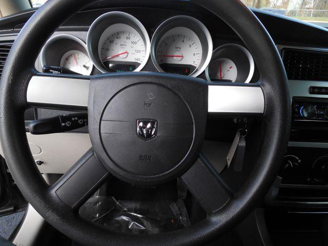 2007 Dodge Magnum SE Leesburg, Virginia 48