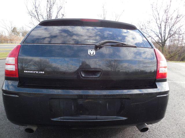 2007 Dodge Magnum SE Leesburg, Virginia 16