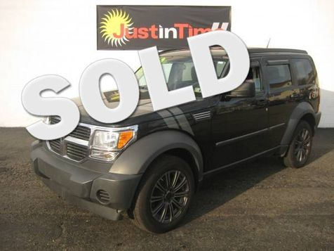 2007 Dodge Nitro SXT | Endicott, NY | Just In Time, Inc. in Endicott, NY