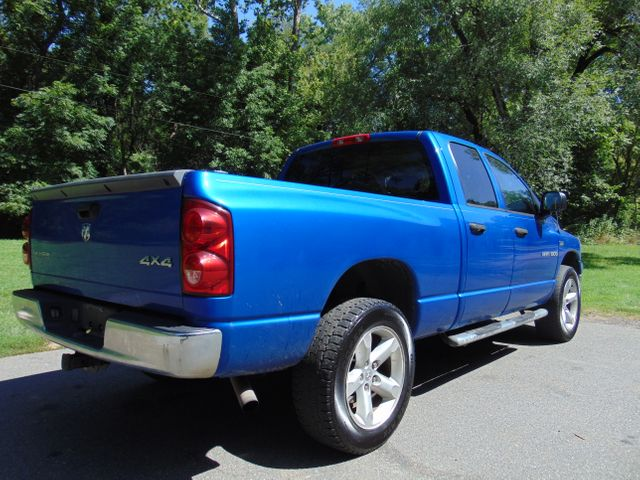 2007 Dodge Ram 1500 SLT 4X4 Leesburg, Virginia 2